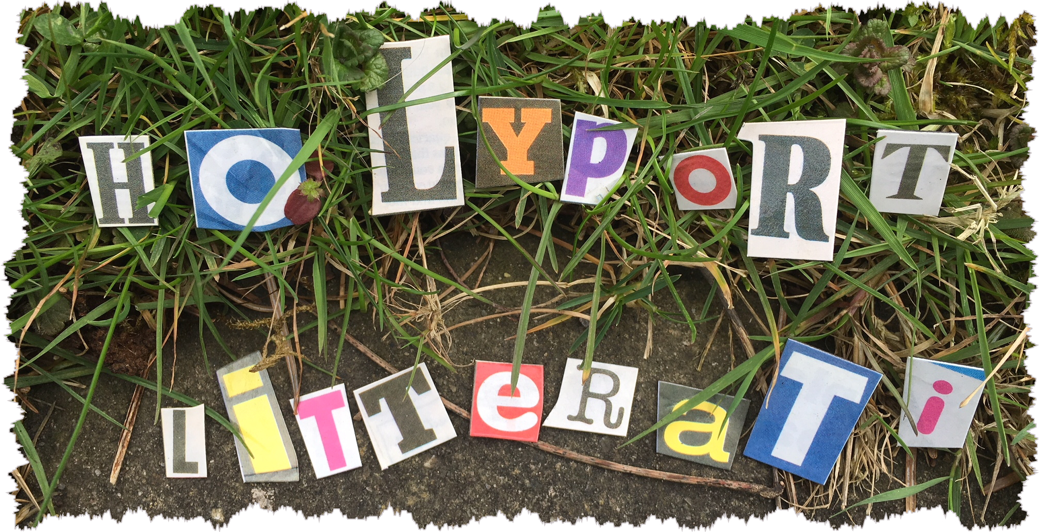 Holyport Litterati – how it started!