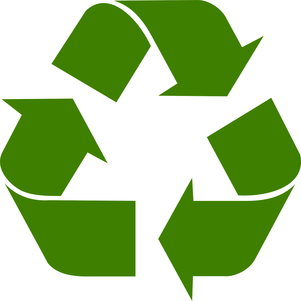 What can you recycle?